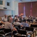 Node Institute - Seminars