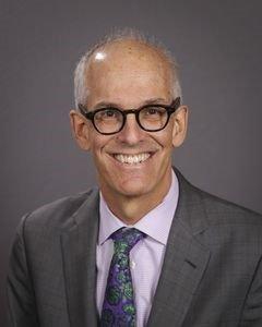 Steven Wexner MD, PhD, FACS, FRCS